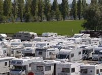 A Parma il salone del Camper