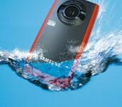 Sott'acqua con la videocamera