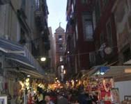 """Il Presepe """"universale"""" di Napoli"""