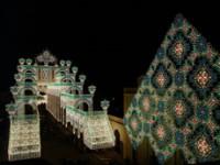 Ricami di luce in Salento