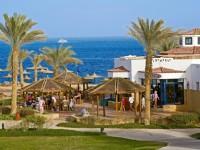Sharm-El-Sheik, mare e montagne mitiche