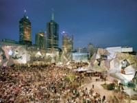 L'orgoglio gay sfila a Sydney