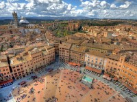 Siena: viaggio nell'antichità tra vino, mito e storia