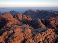 Sul Sinai dove il tempo si è fermato