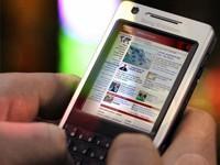 Sempre in crescita il mercato degli smartphone