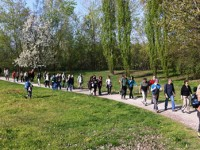 Social Trekking a Bologna