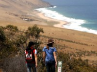 South Australia a piedi, seguendo l'Heysen Trail