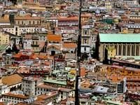 La Napoli di Benedetto Croce