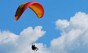 Turismo d'avventura, bando ai rischi
