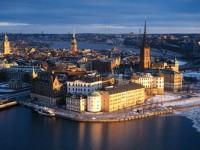 La festa degli innamorati tra Svezia, Austria e Italia
