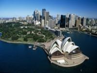 """The big jump"" in Australia"