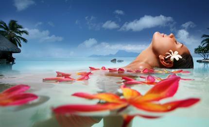 Relax E Benessere Nelle Isole Di Tahiti Mondointasca