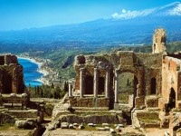 Vacanze e ferie in Sicilia