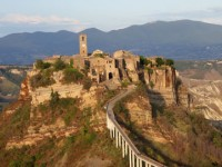Tra gli Agriturismo degli Etruschi