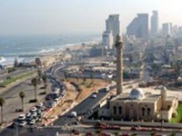 A Tel Aviv l'International Mediterranean Tourism Market