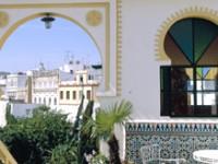 """Tangeri, passato e presente della """"Ville Canaille"""""""