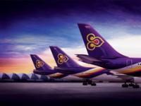 Thai, l'arte e il piacere di volare