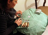 Natale nelle botteghe artigiane