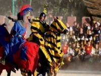 Palio medievale: Oria organizza il Paratorneo dei Rioni