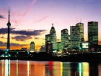 Lamezia-Toronto no stop