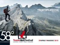 Trentofilmfestival, ciak si gira