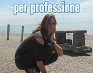 Turista per professione