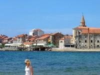 Istria, meta turistica sospesa tra mare e città