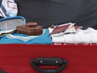 La valigia delle vacanze