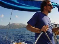 Velatrek, il viaggio che unisce barca a vela e trekking