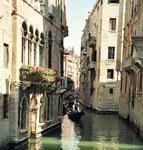 Venezia per le Olimpiadi 2020