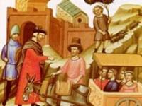 Medioevo, immobilismo immaginario