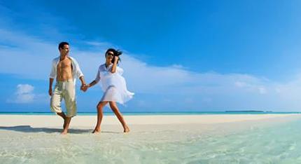 Viaggi di nozze, la top 10 delle mete