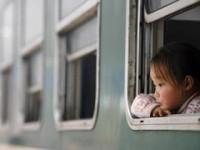 Il fascino del treno