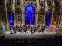 Grande musica a Vicenza nel capolavoro del Palladio
