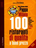 Pappa Milano – 100 ristoranti di qualità a buon prezzo