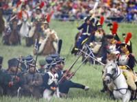 Waterloo: la battaglia e la città