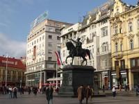 Gita a Zagabria e Abbazia