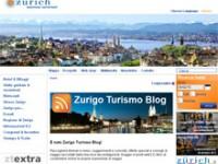 Zurigo lancia il suo blog