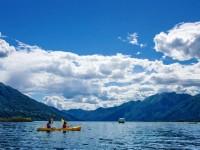La Svizzera promuove il turismo in Canton Ticino