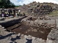 Sardegna, gli Scavi S'Urachi rivelano un tesoro