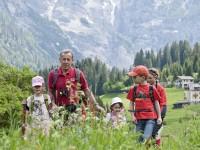 Vacanze alpine nel Parco dello Stelvio con Gustav Thoeni
