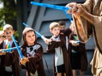 Disneyland Paris: apre la Jedi Training Academy