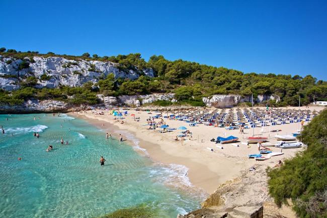 Gli italiani per le vacanze preferiscono Maiorca, Malta e Creta