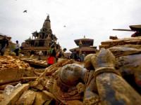 Task force di restauratori italiani per salvare il Nepal