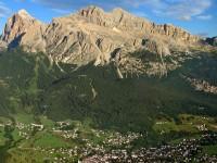 Tofana Day a Cortina D'Ampezzo