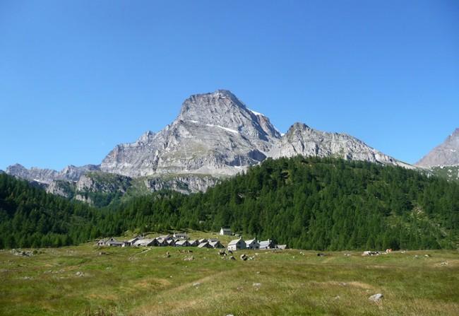 Passeggiate facili nella valle dell' Ossola