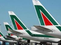 Alitalia, sciopero di 24 ore per piloti e assistenti di volo