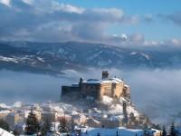 Vacanze da brivido nei castelli infestati europei