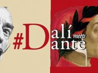 La Divina Commedia secondo Dalì in mostra a Firenze