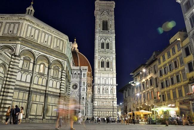 La Toscana punta sullo smart tourism con Nemech